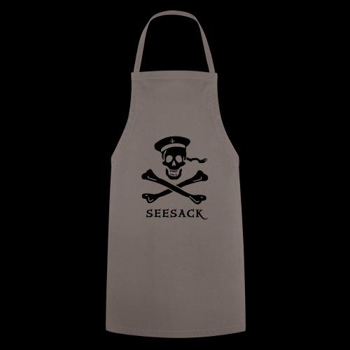 ~ Seesack ~ - Kochschürze