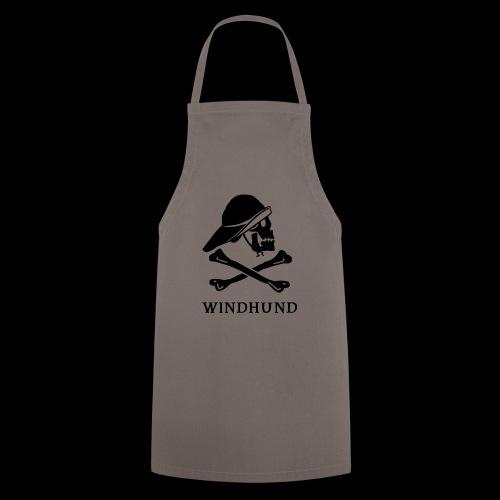 ~ Windhund ~ - Kochschürze