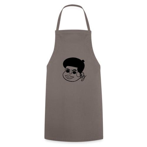 Afro Boy - Kochschürze
