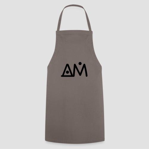 AM Brand 2019 - Grembiule da cucina