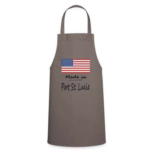 Port St. Lucie - Cooking Apron