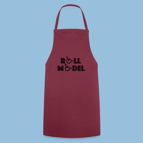 RollModel - Keukenschort