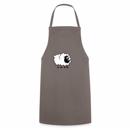 Pequeña Oveja - Delantal de cocina
