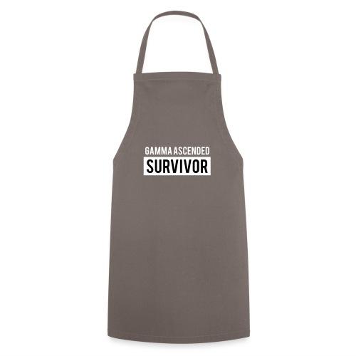 Gamma Ascended Survivor - Cooking Apron