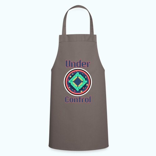 Under control - Cooking Apron