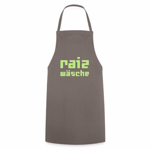 raizwaesche - Kochschürze