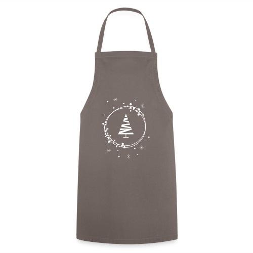 T-shirt Christmas Woman - Tablier de cuisine