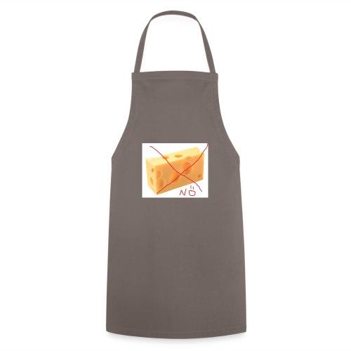 Käse Löcher jpg - Kochschürze