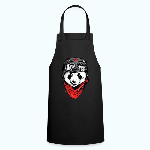 Panda pilot - Cooking Apron
