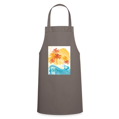 Palm Beach - Cooking Apron
