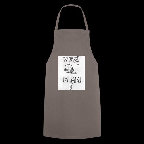 MacRéglé - Tablier de cuisine