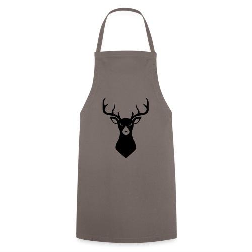 Caribou 9 - Tablier de cuisine