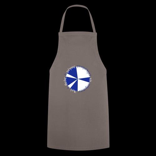 geometrie - Kochschürze