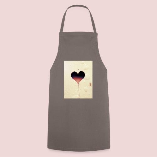 Liebe - Kochschürze