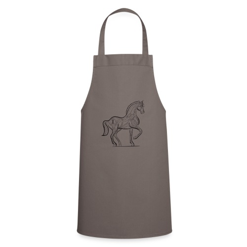 Equus Pferd - Kochschürze