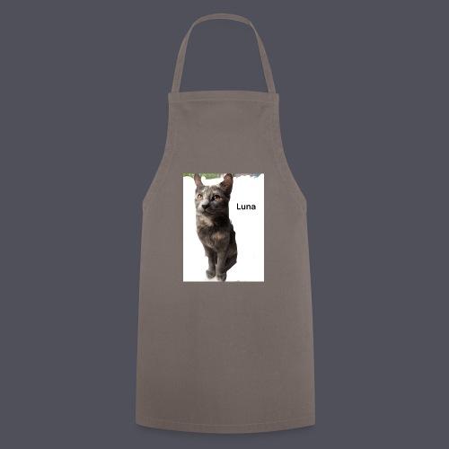 Luna The Kitten - Cooking Apron