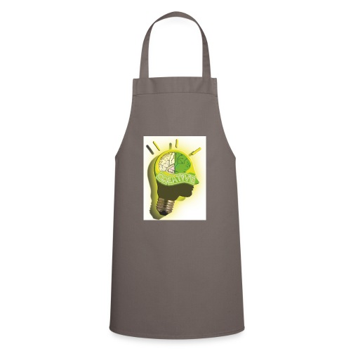 CREATIVE_SNARF - Delantal de cocina