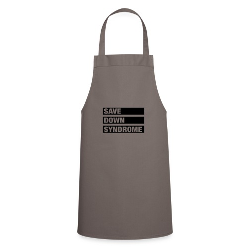 Save Down Syndrome - Cooking Apron