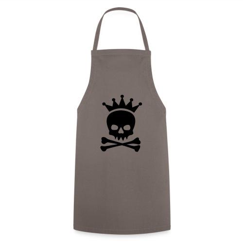 Roi des pirates - Tablier de cuisine