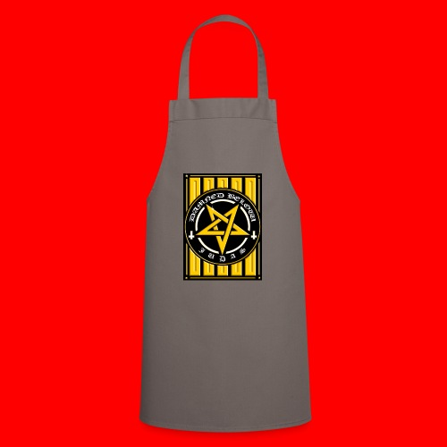 Damned - Cooking Apron