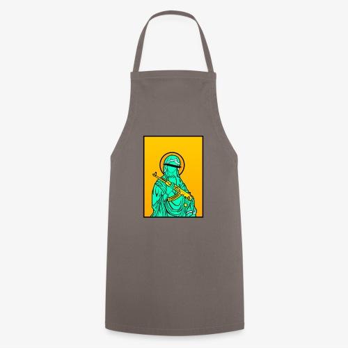 Gold liberty - Tablier de cuisine