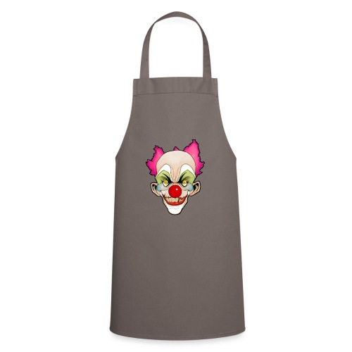 clown - Tablier de cuisine
