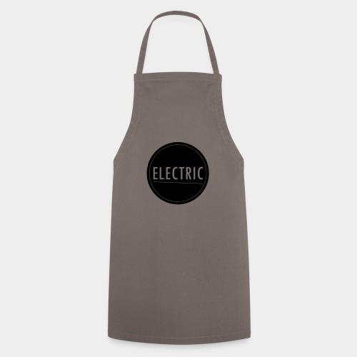 Electric - Kochschürze