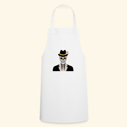 Daddy Cool T-Shirt Design - Cooking Apron