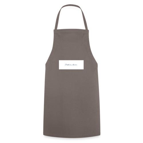 Smith & Mason The Classic - Cooking Apron