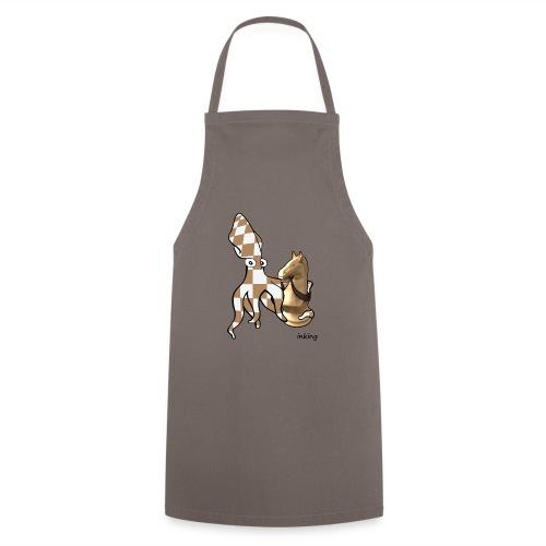 Da ChesSquid by inking - Tablier de cuisine