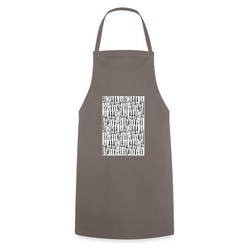 Messer - Kochschürze