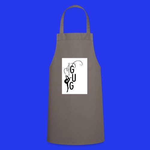 GUG logo - Kochschürze