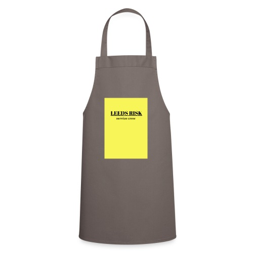 leeds risk - Cooking Apron