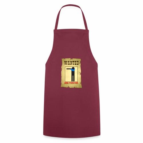DAB WANTED / Tutti cercano la dab - Grembiule da cucina