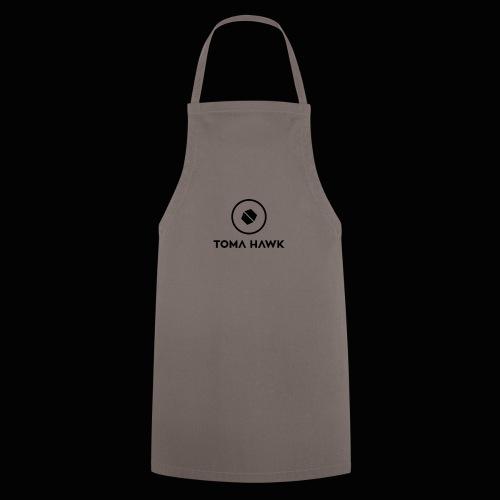 Toma Hawk Original Black - Kochschürze