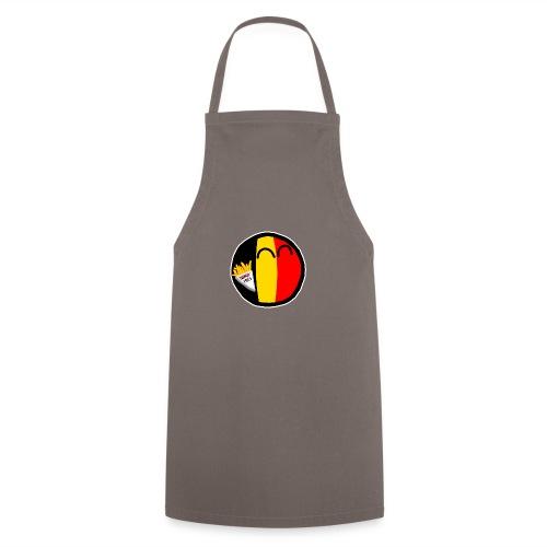Belgiumball - Cooking Apron