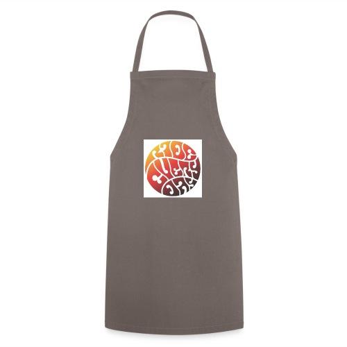 HIPPIERED-jpg - Delantal de cocina