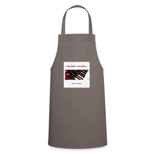 basic songs - Cooking Apron