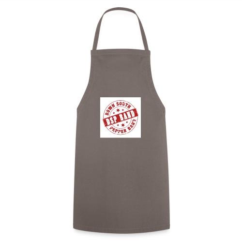 DSP band logo - Cooking Apron