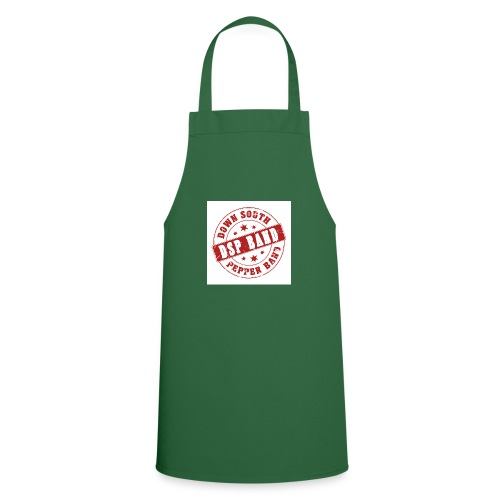 DSP band logo - Cooking Apron