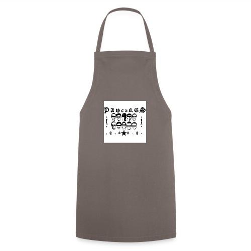 PANCAKESGANG - Fartuch kuchenny