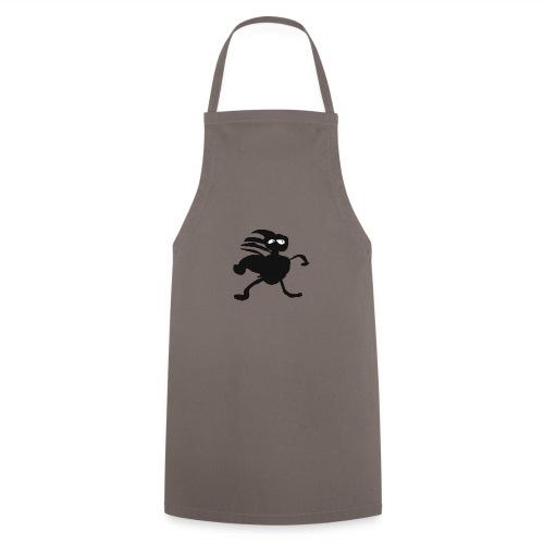 Sanic Dark - Kochschürze