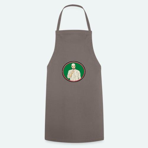 Logo BePalestine - Tablier de cuisine