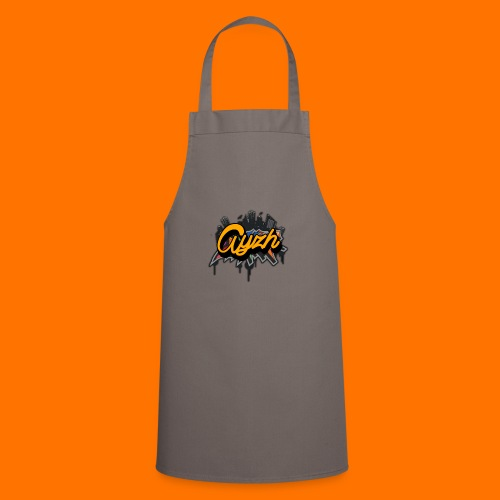 ImAyzh - Cooking Apron