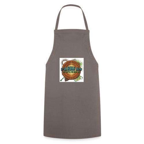 Logo PFE jpg - Tablier de cuisine