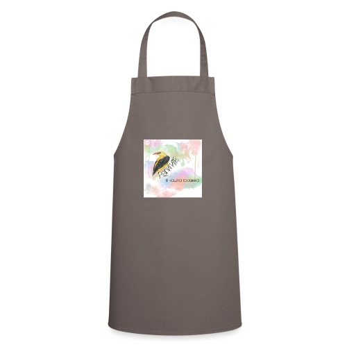 Avligite - Album Art - Cooking Apron
