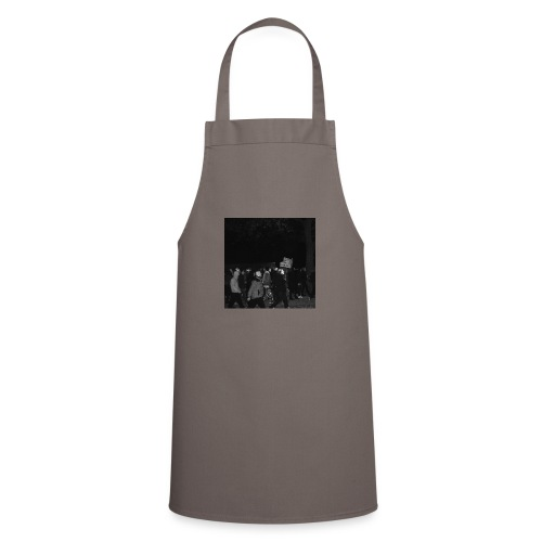 MILLION MASK MARCH 1 - Cooking Apron