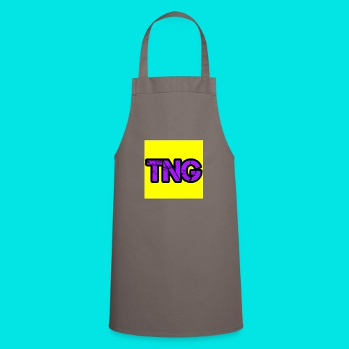 New TNG LOGO - Cooking Apron