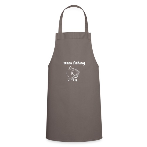 team habille - Tablier de cuisine