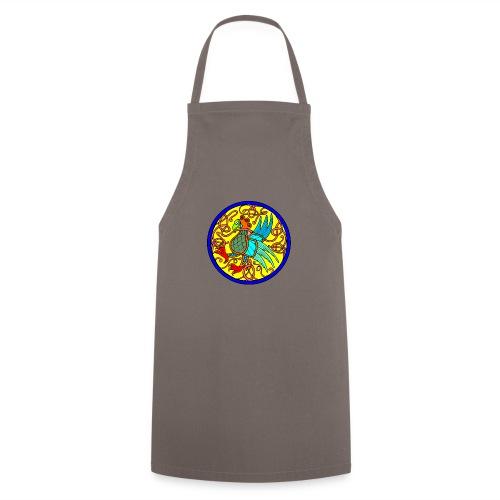 rapace celtico - Grembiule da cucina